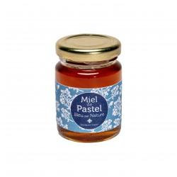 Miel de pastel - Pot en verre 100g