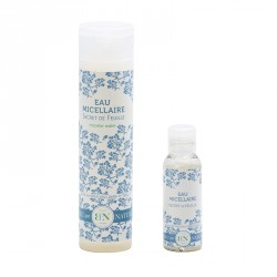 "Eau Micellaire ""Secret de Feuille"" - 200ml"