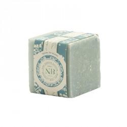 Savon cube - Pastel foncé