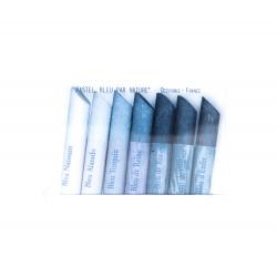 Magnet muséum du pastel - Cuve de teinture