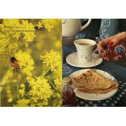 Miel de fleurs de Pastel : trésor gourmand et de Beauté